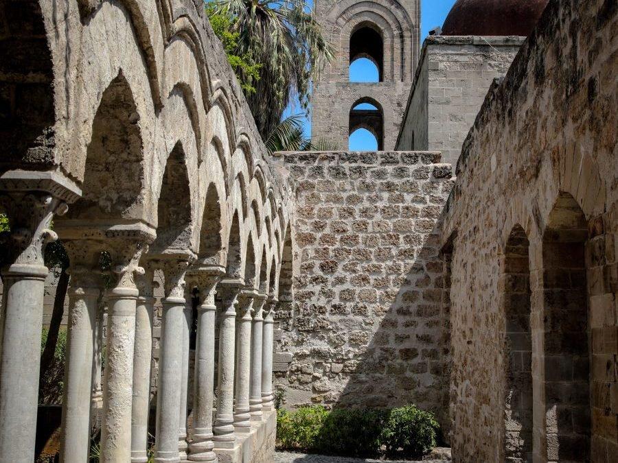 La conquista normanna di Palermo