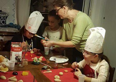 children chef
