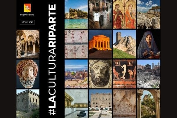 La cultura riparte in Sicilia. Guida per prenotare i biglietti