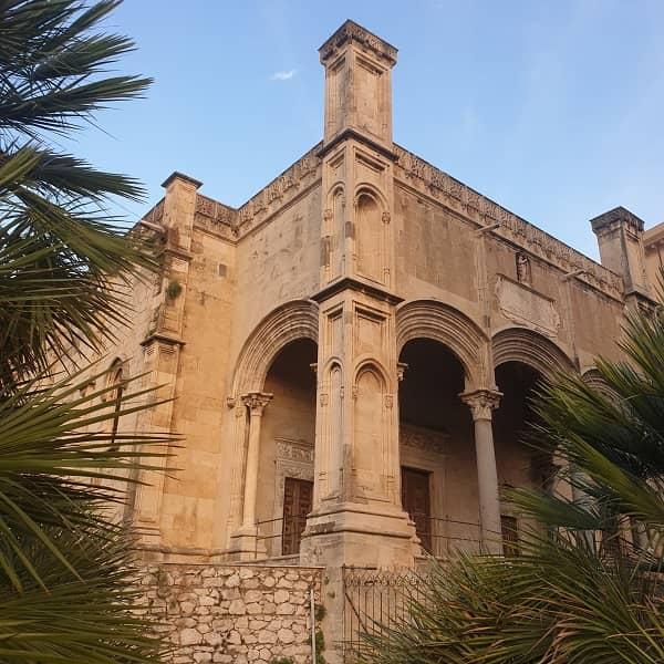 Santa Maria della Catena Palermo